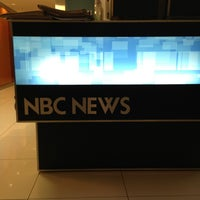 Photo taken at Nbc News Executive Offices by Scott L. on 4/11/2013