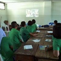 Photo taken at โรงเรียนอ่าวลึกประชาสรรค์ by PayapYOU on 11/9/2012