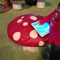 Photo taken at Children's Creativity Museum by Villi I. on 12/23/2012