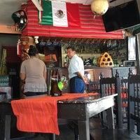Photo taken at Rincón Poblano by Nigel K. on 1/3/2017