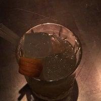 Photo taken at Quaglino's Bar by Nigel K. on 3/9/2017