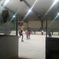 Photo taken at Pickwick Ice Center by Nick A. on 6/20/2013