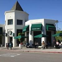 Photo taken at Starbucks by Tim D. on 1/30/2013