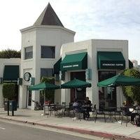 Photo taken at Starbucks by Tim D. on 1/29/2013