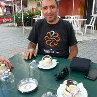 Photo taken at Altın Kornet by Yunus Ö. on 9/2/2013