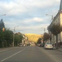 Photo taken at Vișeu de Sus by Andreea B. on 9/8/2015