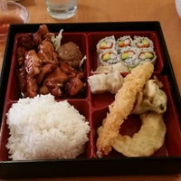 Photo taken at Kyo Sushi by Fatima G. on 7/10/2014