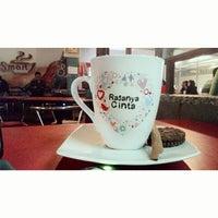 Photo taken at Smart Café by Lukman E. on 10/30/2014