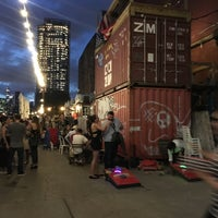 Photo taken at Brooklyn Barge by Anna Q. on 8/5/2017