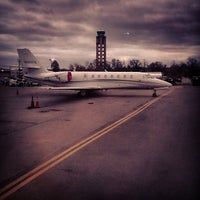 Photo taken at Atlantic Aviation BNA by jiazi on 11/17/2013