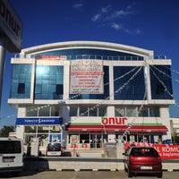Photo taken at Şölen Event by Barış B. on 12/10/2012