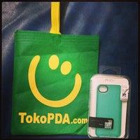 Photo taken at TokoPDA.com by Iskandar Munde Z. on 7/8/2013