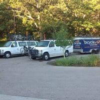 Photo taken at Creekside Lodge by Joe R. on 9/17/2013