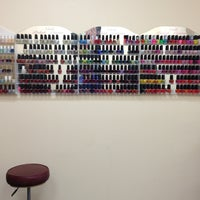 Photo taken at Lee Nails by Laura F. on 3/26/2013