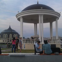 Photo taken at Ротонда by Vadim C. on 7/14/2013