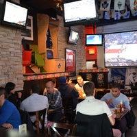 Photo taken at Hoops Sports Bar & Grill- Bremner by Hoops Sports Bar & Grill- Bremner on 10/30/2014