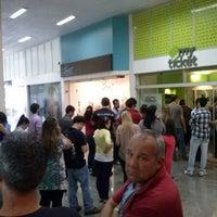 Foto tirada no(a) My Ticket por Roberto P. em 11/14/2012