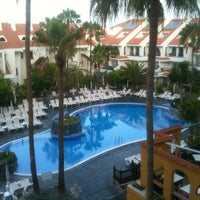 Photo taken at Hotel Paradise Park Resort & Spa by Maria R. on 8/8/2013