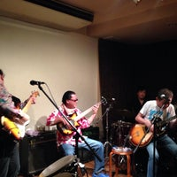 9/22/2013にIwao O.がPICO パーカッションハウスで撮った写真