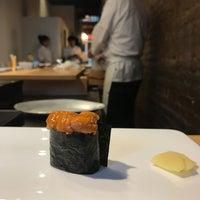 Photo taken at Sushi Daizen by nari c. on 8/14/2017