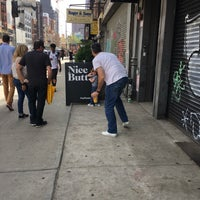 Photo taken at Bowery by Jamie M. on 4/29/2017
