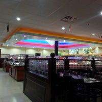Photo taken at Teppanyaki & Supreme Buffet by Nico M. on 2/12/2014