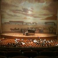 Foto tomada en Teatro Mayor Julio Mario Santo Domingo por Stu A. el 3/28/2013