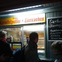 Das Foto wurde bei Pufferimbiss am Hermannplatz von Eva am 11/8/2013 aufgenommen