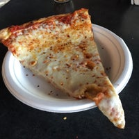 Photo taken at NY Pie by Paul L. on 6/23/2017