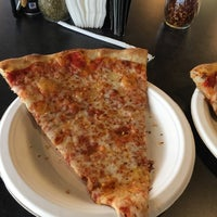 Photo taken at NY Pie by Paul L. on 2/9/2017