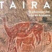 Foto scattata a Museo Chileno de Arte Precolombino da Juliano B. il 3/9/2018
