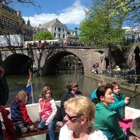 Photo taken at Schuttevaer Rondvaarten by Paul H. on 5/4/2013