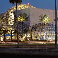 Photo taken at The Dali Museum by The Dali Museum on 11/4/2014