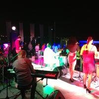 10/26/2012 tarihinde Beril🌟 A.ziyaretçi tarafından Hotel Su Beach'de çekilen fotoğraf