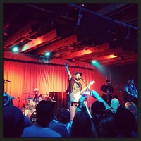 Photo taken at Crescent Ballroom by Joshua S. on 5/23/2013