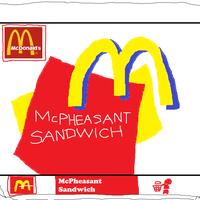 Photo taken at McDonald's by Patrick R. on 3/17/2015