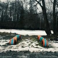 Photo taken at Чулканары by Artem S. on 3/23/2014