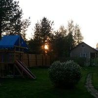 Photo taken at Чулканары by Artem S. on 5/24/2014