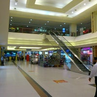 Photo taken at Dandy Mega Mall by Marwan A. on 4/21/2013