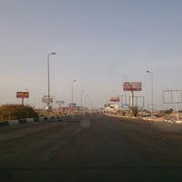 Photo taken at Alamein - Cairo Toll Station by Marwan A. on 9/18/2013