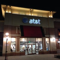 Photo taken at AT&T by Rami A. on 11/6/2013