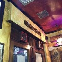 Photo taken at Labyrinth Pub by JohnFrank G. on 11/11/2012