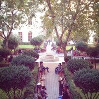 11/8/2013 tarihinde Gamze M.ziyaretçi tarafından Edebiyat Fakültesi'de çekilen fotoğraf