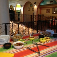Photo taken at Don Ramon's Mexican Restaurant by Gina T. on 5/31/2013