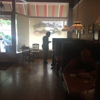 Photo taken at The Yesterday Cafe by Camilo L. on 7/25/2015