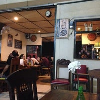 Photo taken at Warung Baku Dapa by Camilo L. on 7/27/2014
