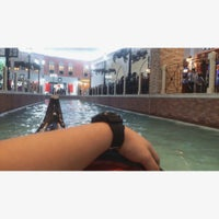 Photo taken at River Island Villagio Mall by Zandrovince E. on 1/18/2015