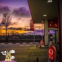 Foto tomada en Лукойл АЗС №68 por Калач-на-Дону Г. el 12/4/2015