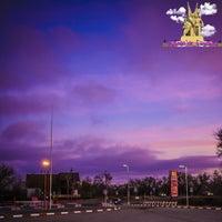 12/8/2015 tarihinde Калач-на-Дону Г.ziyaretçi tarafından Лукойл АЗС №68'de çekilen fotoğraf