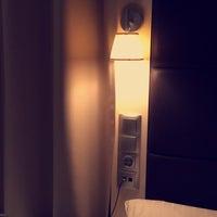 Das Foto wurde bei Hotel Santo von Nick B. am 9/17/2015 aufgenommen